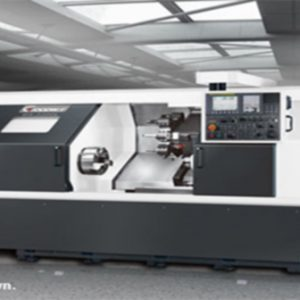 GA Series / High Performance Turning Center