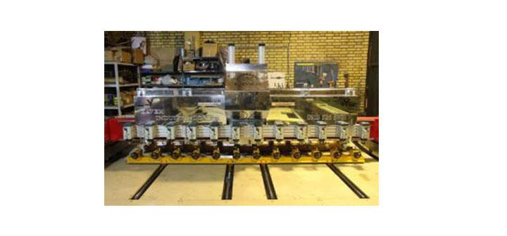 دستگاه منبت تخت وروتاری CNC | سی ان سی منبت |سی ان سی روتاری|ماشین سازی کاوه